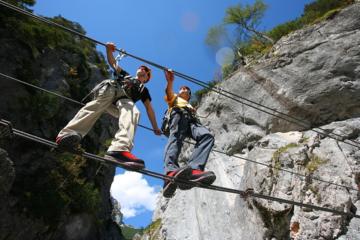 Hias - Klettersteig