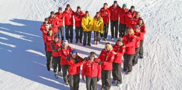 Skigebiet Rittisberg & Ramsau